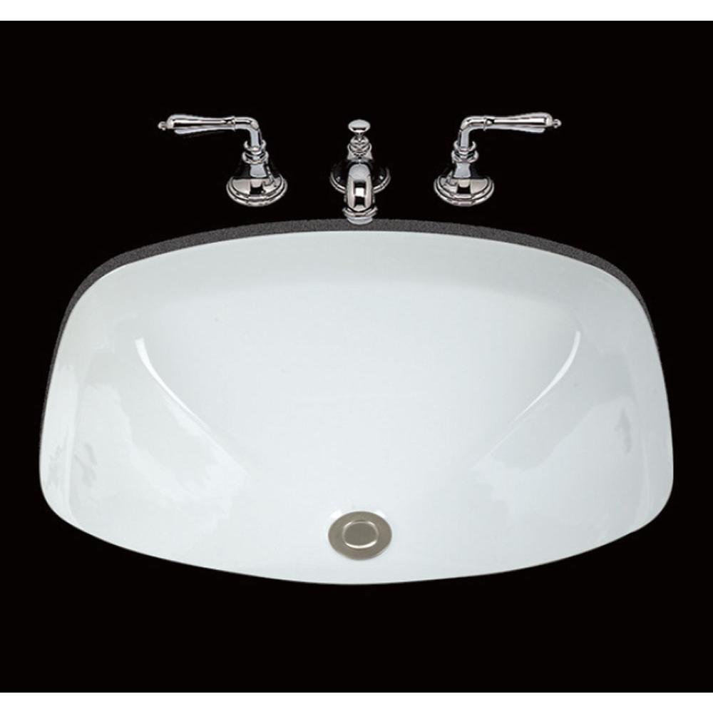 sinks bathroom sinks undermount sanders supply hot springs arkansas rh shopsanders com Oval Porcelain Undermount Bathroom Sinks Unique Bathroom Vanities