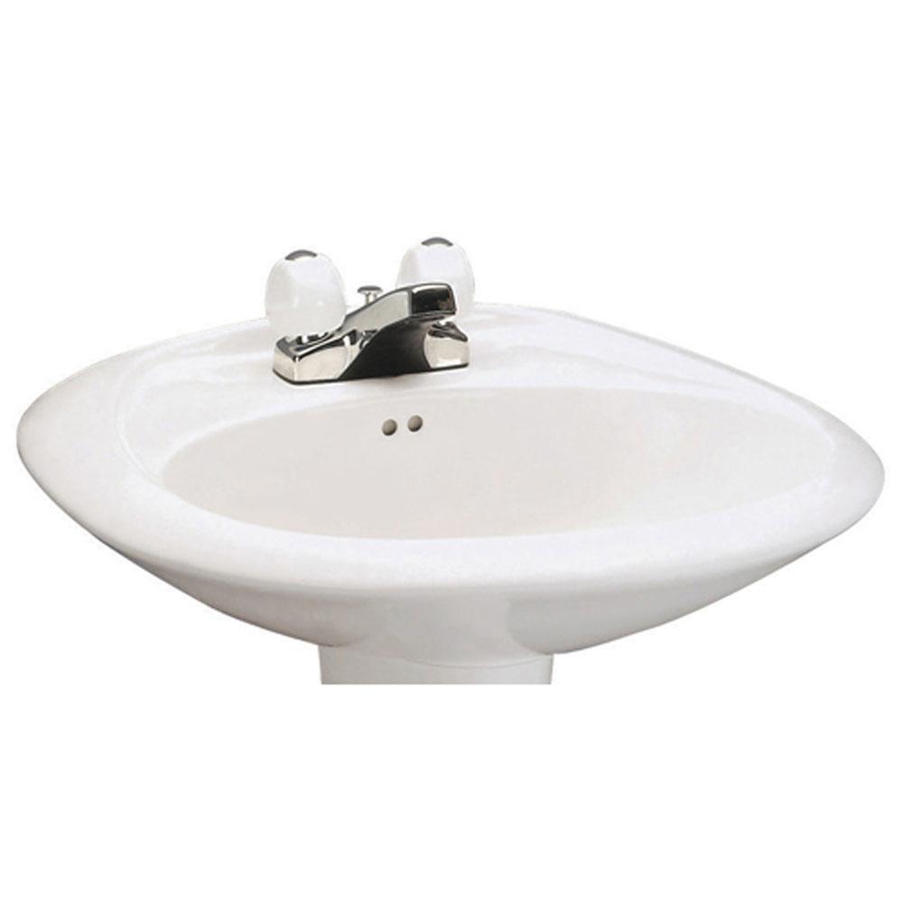 Bathroom Sinks Pedestal Bathroom Sinks | Sanders Supply - Hot ...